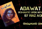 Adawat  Romantic Urdu Novel