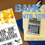 Banks Job & NTS test Preparation