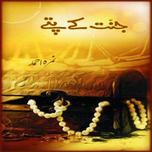 free download Jannat Kay Pattay by Nimra Ahmed Complete Urdu Novel
