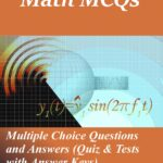 Math MCQs Notes Book