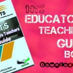 Nts educators Test Preparation books free download