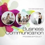 Business Communication Process & Product-7Th Edition