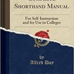Shorthand Manual For Self book pdf