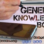 GENERAL KNOWLEDGE BOOK FOR NTS CSS PPSC AND CCE