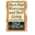 How To Stop Worrying And Start Living English Novel