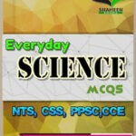 Science Mcqs For NTS CSS PPSC