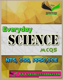 science-mcqs-css-nts