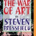 The War Of Art Pdf Novel