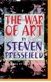 The War Of Art Pdf Novel
