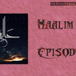 Haalim Episode 20 by Nimra Ahmed