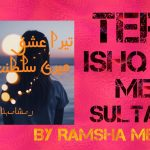 Tera-Ishq-meri-Sultant -Romatic-Novel