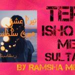 Tera Ishq Meri Sultanat Novel| Romntic Novel