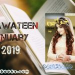 Khawateen Digest January 2019 | Read Online