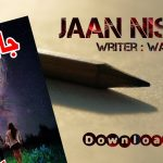 Jaan Nisar Novel | Best Urdu Novel