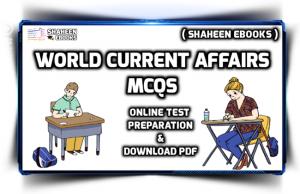 word current affairs mcqs test