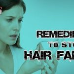 Best Natural Remedies to stop hair fall