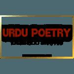 Urdu Shayari - Khushbo Urdu Poetry