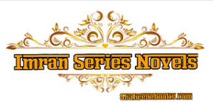 Imran Series Novels List