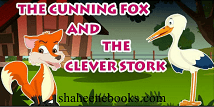 The Cunning Fox and the Clever Strok