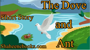The Dove and Ant