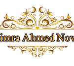 Nimra Ahmed Novels List