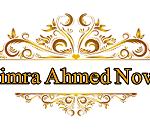 Nimra Ahmed Novels List