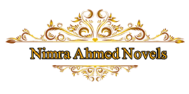 Nimra Ahmed Novels