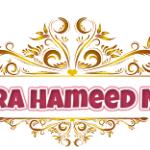 Sumaira Hameed Novels