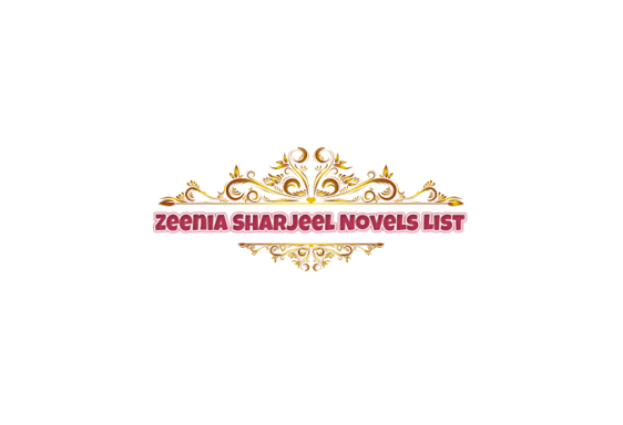 Zeenia-Sharjeel-Novels-List-1