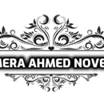 Umera Ahmed Novels List