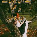 Faisly Us Jahan K by Amara Fatima