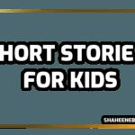 Short Stories for kids | Moral Stories for kids reading online