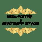 Urdu Poetry - Whatsapp Status 2020