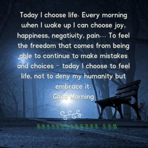 Good morning-quotes