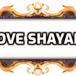 Love Shayari | Love Shayari Urdu | Best Love Shayari