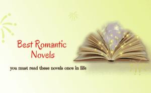 Best Romantic Novels | Top  Romantic selling Novels 2020