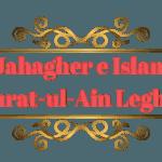 Jahagher e Islam | Kashmir day Shayari | Kashmir Solidarity Day Ghazal