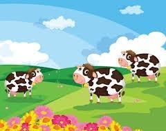 The Three Cows