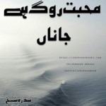 Mohabbat Rog Hai Jana | Mohabbat Rog Hai Jana Novel