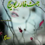 Just For Revenge Novel by Sidra Sheikh