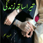 Tera Sath Zindagi Novel | Best Novels