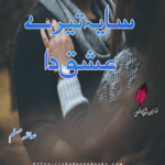 Saya Tere Ishq Da Novel | Best Novels
