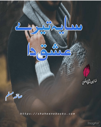 Saya Tery Ishq Da Novel
