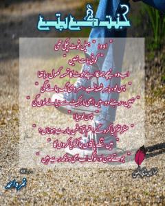 Jannat K Pattay   Jannat K Pattay Best Novel by Nimra Ahmed