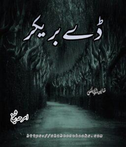 Day Breaker Novel by Amraha Sheikh
