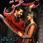 Shiddat e ishq novel by Mirha Shah | Best Rude Hero Based Novel