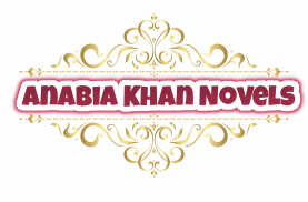 Anabia Khan Novels List