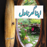 Apna Ghar Novel   Apna Ghar Novel by Iffat Sehar tahir   Best Urdu Novels