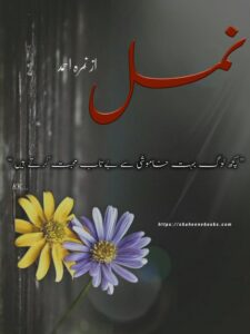 Namal by Nimra Ahmed Complete Novel