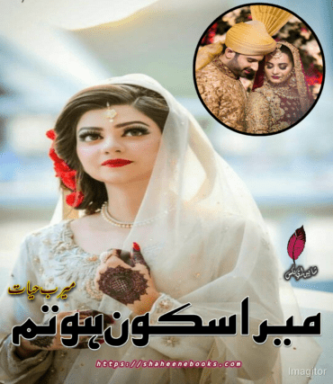 Mera Sakoon Ho Tum Novel
